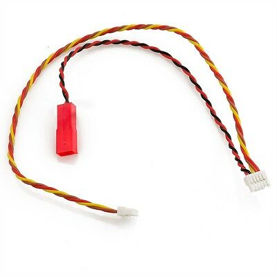 Lumenier CM-650 FPV Camera To Lumenier Video Transmitter Cable 4473