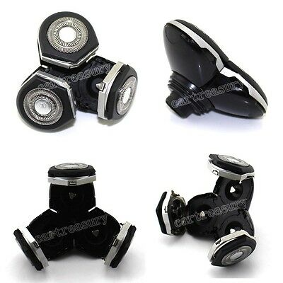 Kemei/rayco 3D/4D/5D Replacement 3 Rotary Shaver Head For All Models!!
