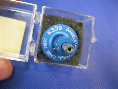 *New* - Daniels DMC Positioner K339