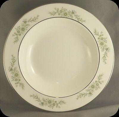 Wedgwood Westbury Rimmed Soup Bowl (Three available)