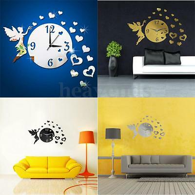 horloges murales horloges maison items picclick fr. Black Bedroom Furniture Sets. Home Design Ideas