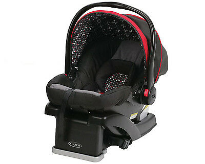 Graco SnugRide 30 LX Click Connect Baby Infant Car Seat, Marco | 1925724