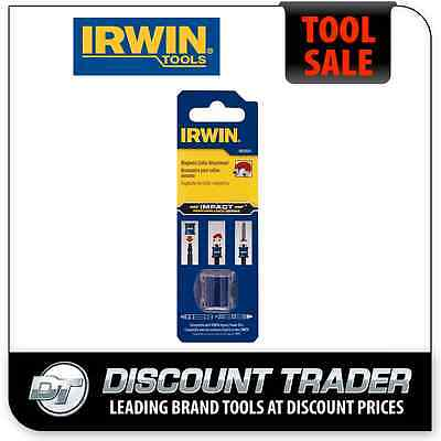 Irwin Magnetic Screw-Hold Attachment for Irwin Power Bit 1903524