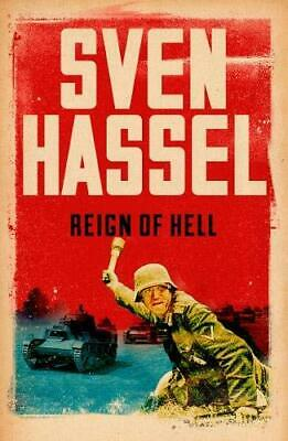 Reign of Hell (Sven Hassel War Classics) by Hassel, Sven Paperback Book The