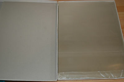 OHP  PVC Write-on Transparency Film 649-1696 (PK OF 100) REDUCED TO CLEAR