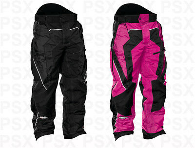 Castle X Youth Fuel G3 Snowmobile Pants Bib