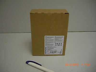 Siemens Simatic Soft Starter 3RW3018-1BB04 Rating 7.5KW  New & Sealed