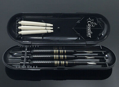 23g Grams Steel Professional Darts With Aluminium Alu Shafts And Darts