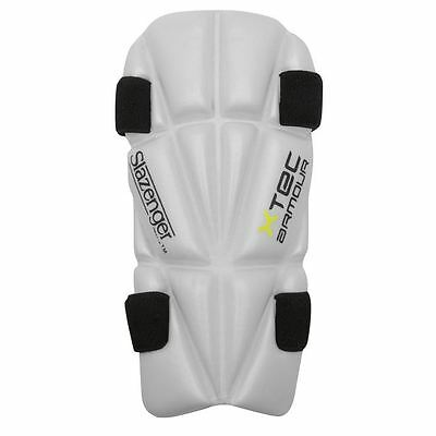 Slazenger X Cell Cricket Arm Guard Flexible Sports Protection Accessories