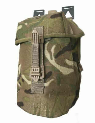 NEW - MTP Multicam Genuine Army Issue PLCE Webbing Utility Pouch