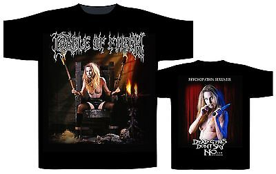 CRADLE OF FILTH - Dead Girls Don´t Say No T-Shirt