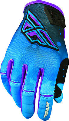 Fly Racing Womens Kinetic Gloves 2014