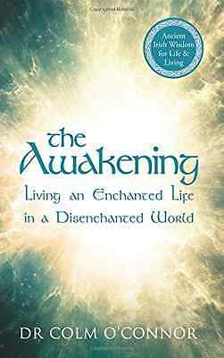 The Awakening - Colm O'Connor ( NEW Hardcover 28/08/2015
