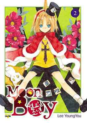 Moon Boy: v. 2 - Paperback NEW Young-You, Lee 2008-09-04