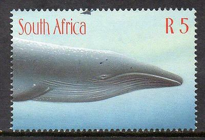 South Africa MNH 1998 Blue Whale