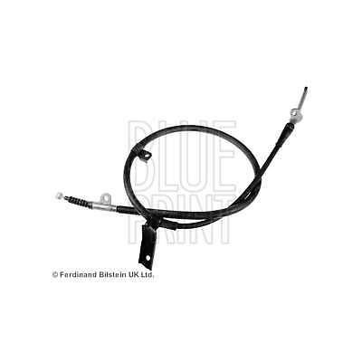 Blue Print Front Handbrake Parking Brake Cable Genuine OE Quality Replacement