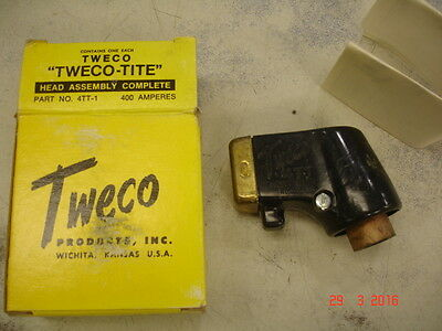 Tweco 4TT-1  Head Assembly  Electrode Holder Replacements