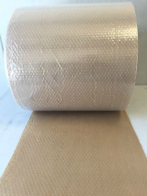 Paper Backed Bubble Wrap 2in1 Paper Packaging/Protection/Removals/Moving/Postage