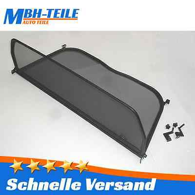 MBH Windschott BMW 3er E46 ab 2000 Windabweiser Wind deflector