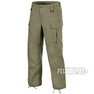 Helikon Tex SFU NEXT Pants Adaptive Green RipStop Special Forces Uniform Hose