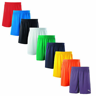 New Puma Velize Mens Football Training Running Casual Sport Shorts Sizes S-Xxl