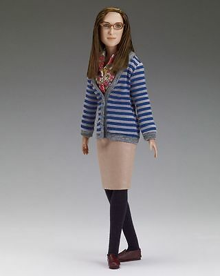 Tonner The Big Band Theory Amy Farrah Fowler First Edition Doll T14BBDD02