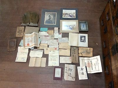 Lot of Photo and documetal records from Southern Pacific Railway1900-1905 D70