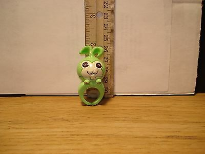 Digimon Ring Tanemon / Palmon -Free Combined Shipping-See Photo W/ Ruler