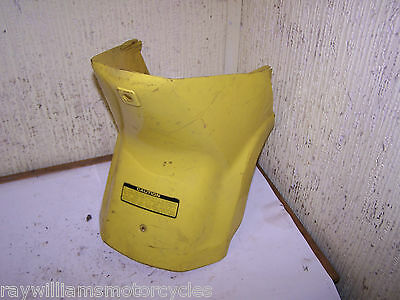 Honda Ns50 Melody Under Seat Fairing Panel