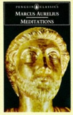 Meditations (Classics) by Marcus Aurelius Paperback Book The Cheap Fast Free