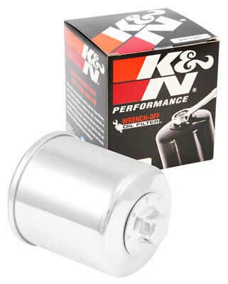 KN-138C K&N  OIL FILTER; POWERSPORTS (KN Powersports Oil Filters)