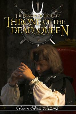 Throne of the Dead Queen by Sherri Mitchell (English) Paperback Book Free Shippi