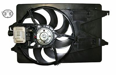 NRF Fan radiator 47262 Fit with Ford Mondeo