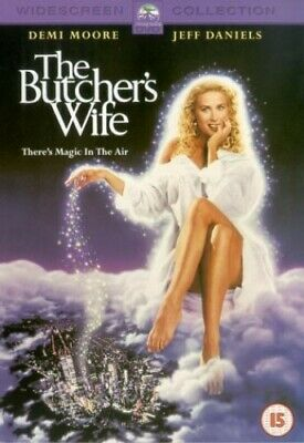 The Butcher's Wife (DVD) [1992] - DVD  NDVG The Cheap Fast Free Post