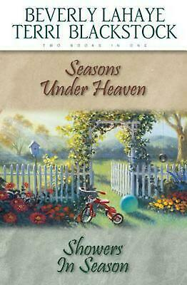 Seasons Under Heaven/Showers in Season by Beverly LaHaye (English) Paperback Boo