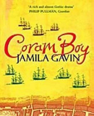 Coram Boy, Gavin, Jamila Paperback Book The Cheap Fast Free Post