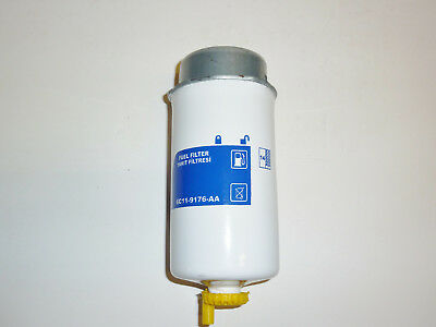 Ford Transit MK7  Fuel Filter 2.4 Duratorq 2006 on Genuine Oe. Quality
