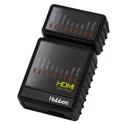 HDMI Cable Tester - Check + troubleshoot the pin connections of HDMI cables Lead