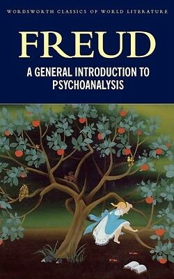 A General Introduction to Psychoanalysis (Classics of World Literature) (Paperb.
