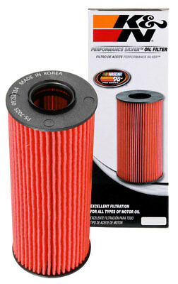 PS-7025 K&N  OIL FILTER AUTOMOTIVE - PRO-SERIES (KN Automotive Oil Filters)