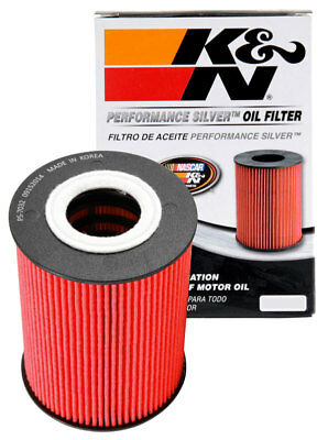 PS-7032 K&N  OIL FILTER; AUTOMOTIVE - PRO-SERIES (KN Automotive Oil Filters)