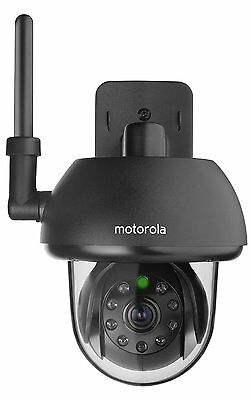 Brand New Motorola Scout 73 Connect HD WiFi Home Security Camera Outdoor Monitor