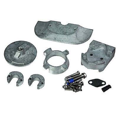 Anode Kit Aluminum A G 2 1991 & Up, Mercury - Mercruiser 888756Q03
