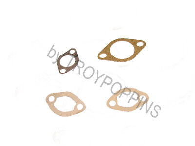 Cushman-4-Engine Gaskets-Mounting-Omc-Breather-Carb-Fuel Pump 18/22Hp Truckster