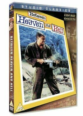 Between Heaven And Hell [DVD] - DVD  DGVG The Cheap Fast Free Post