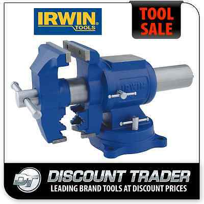 "Irwin Tools Multi-Purpose Vice 5"" 125mm - 4935505"