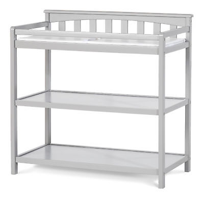 Child Craft Flat Top Changing Table