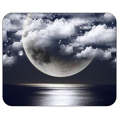 Moon Mousepad Mouse Pad Mat