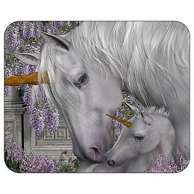 Mother And Child Mousepad Mouse Pad Mat