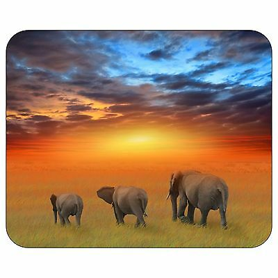 The Future Is Bright Mousepad Mouse Pad Mat